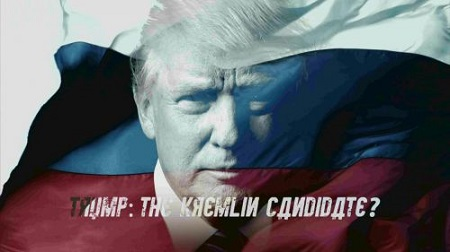 BBC Panorama - Trump: The Kremlin Candidate (2017) 720p HDTV x264-C4TV