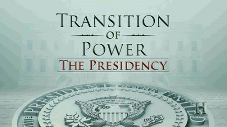 History Channel - Transition of Power: The Presidency (2017) 720p HDTV x264-W4F