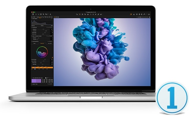 Capture One Pro v10.0.2.33 Multilingual (Mac OSX)