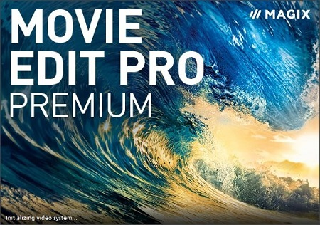 MAGIX Movie Edit Pro Premium 2017 v16.0.3.63 (x64)