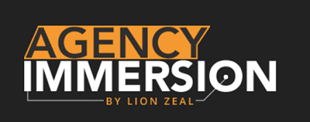 Lion Zeal - Agency Immersion Program