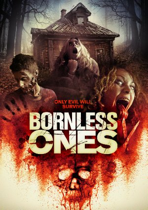 Bornless Ones (2016) 720p WEB-DL - ShAaNiG