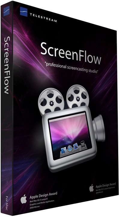 ScreenFlow 6.2.1 Multilangual (Mac OS X)