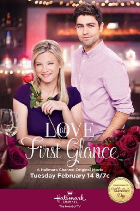 Love at First Glance (2017) Hallmark 480p HDTV X264 Solar