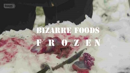Travel Channel - Bizarre Foods: Frozen (2017) 720p HDTV x264-W4F