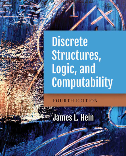 James L. Hein - Discrete Structures, Logic, And Computability (EPUB)
