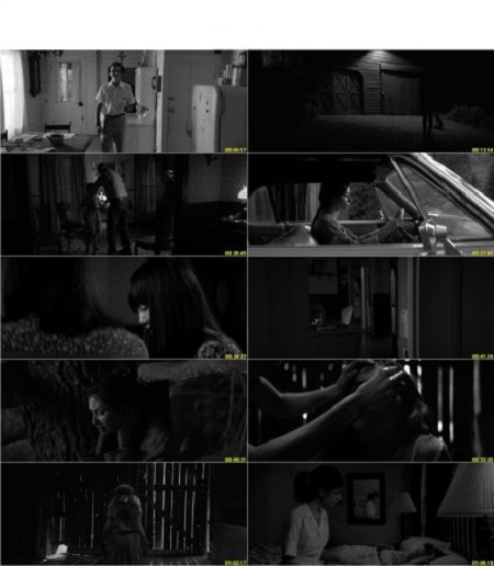 The Eyes of My Mother (2016) LIMITED 720p BluRay x264-GECKOS
