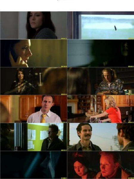 The Witching (2017) HDRip DD2 0 x264-BDP