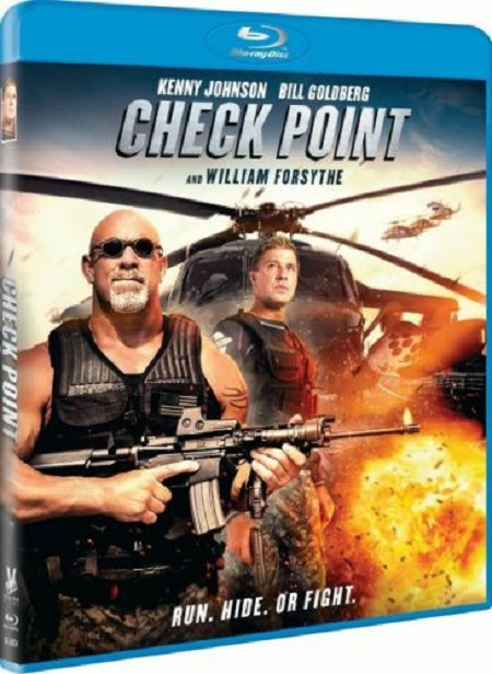 Check Point (2017) BDRip x264-ROVERS