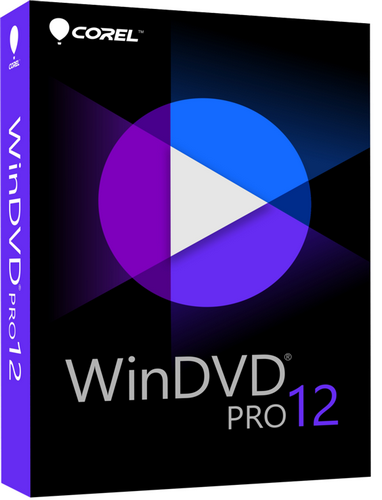 Corel Windvd Pro v12.0.0.62 Sp1 Multilingual