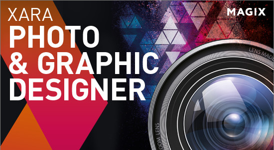 Xara Photo & Graphic Designer 365 v12.5.0.48392 (Portable)