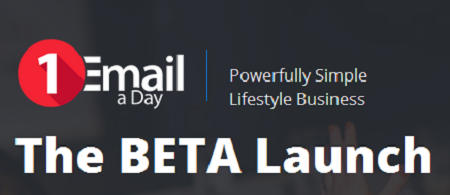 Ryan Lee - The 1 Email a Day Mastershop