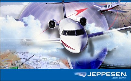 Jeppesen Cycle 1703 Dvd Full World