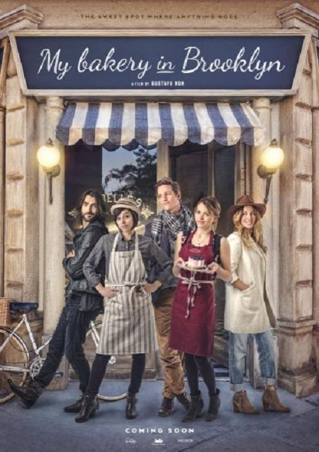 My Bakery in Brooklyn (2016) 1080p BluRay x264 DTS-JYK