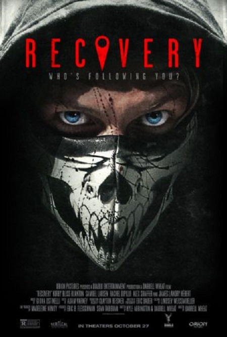 Recovery (2016) DVDRip x264-FRAGMENT