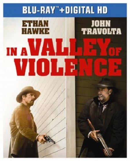 In A Valley Of Violence (2016) BRRip x264 720p-NPW