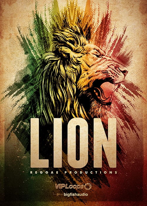Big Fish Audio Lion Reggae Productions KONTAKT-PiRAT