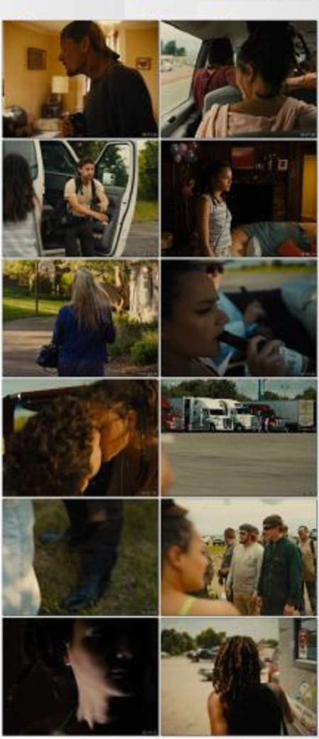 American Honey (2016) 1080p Bluray x265 HEVC 10bit AAC 5.1 Tigole