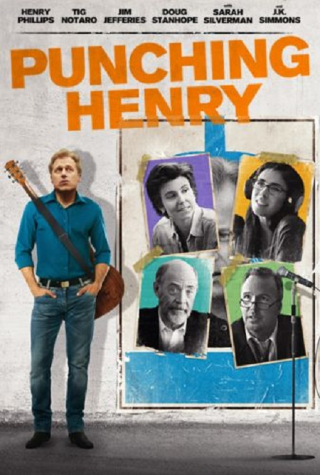 Punching Henry (2016) WEB-DL XviD MP3-FGT