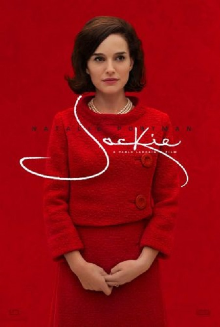Jackie (2016) WEB-DL XviD MP3-FGT