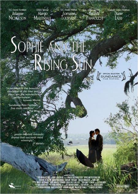Sophie and the Rising Sun (2016) HDRip XviD AC3-iFT