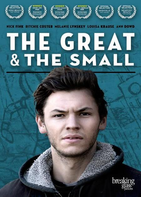 The Great And The Small (2016) HDRip XviD AC3-iFT