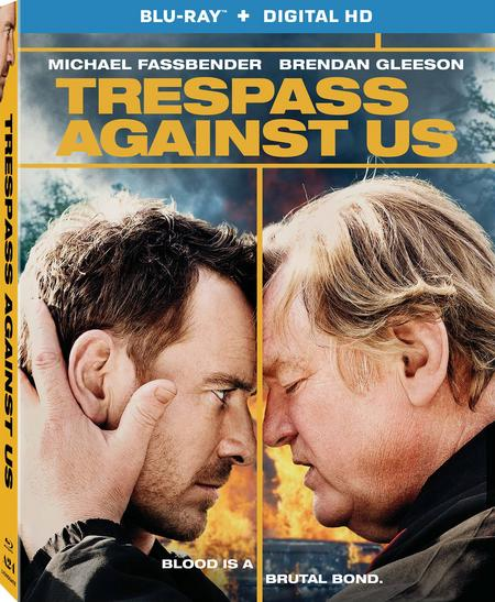 Trespass Against Us (2016) LIMITED BRRip XviD AC3-iFT