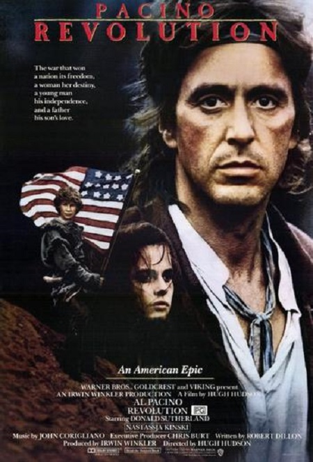 Revolution (1985) 1080p BluRay H264 AAC-RARBG