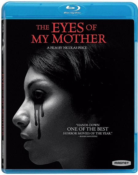 The Eyes of My Mother (2016) 1080p BluRay DTS-HD MA 5 1 x264-iFT