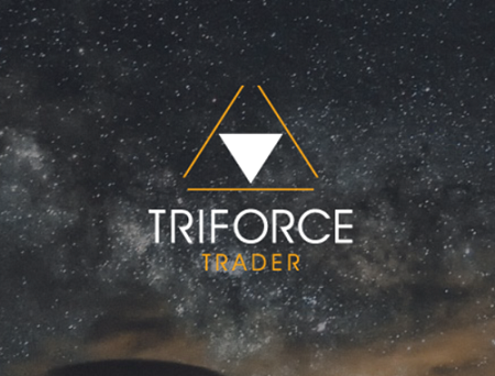 Matthew Owens - Triforce Trader