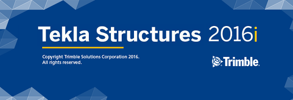 Tekla Structures 2016i Sp3