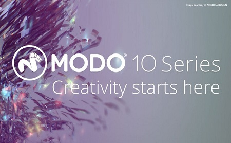 The Foundry MODO 10.2v2 (Mac OS X)
