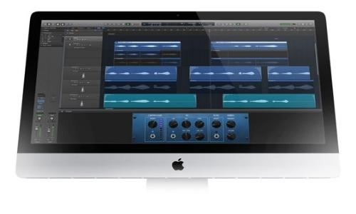 Apple Logic Pro X v10.3.1 macOS-TNT