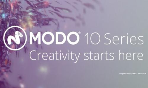 The Foundry MODO 10.2v2 x64 (Win/Mac/Lnx)