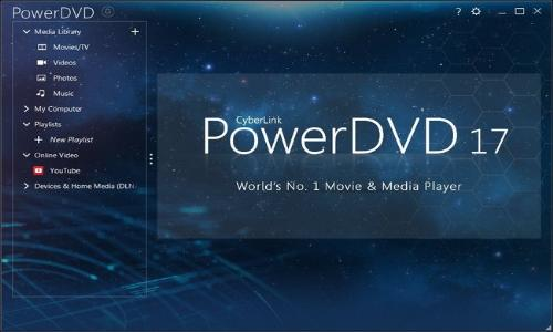 CyberLink PowerDVD Ultra 17.0.1418.60 Multilingual