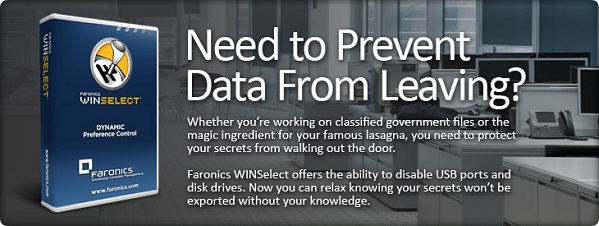 Faronics Winselect Enterprise v8.10.2100.819 Multilingual