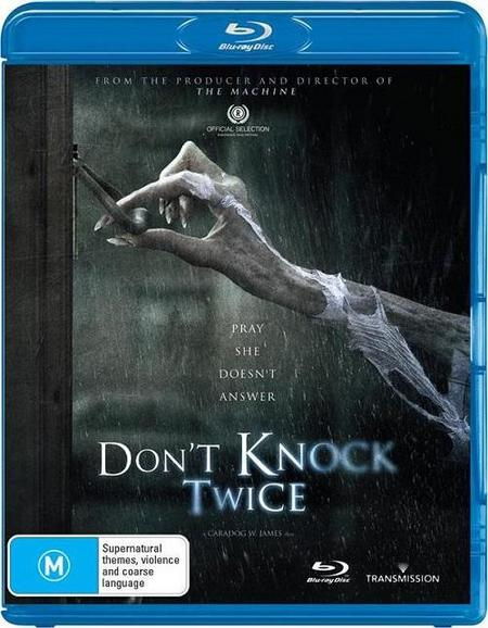 Dont Knock Twice (2016) 1080p BRRip x264 AAC-m2g