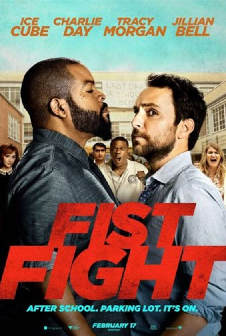 Fist Fight (2017) HD-TS READNFO x264-CPG