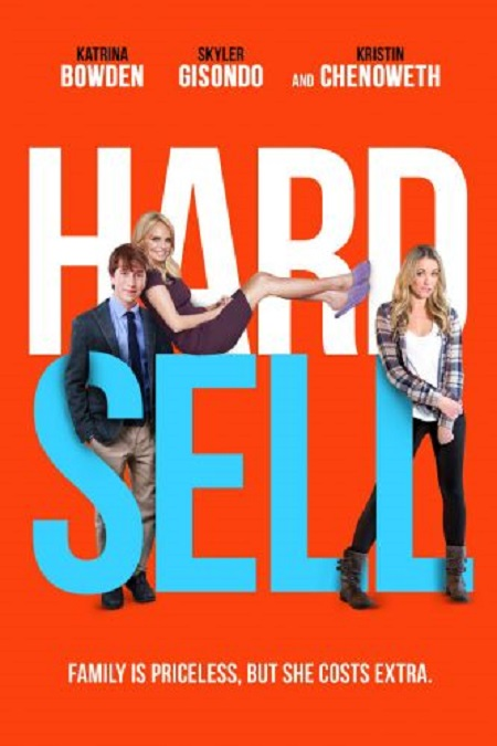 Hard Sell (2016) 1080p WEB-DL AAC2.0 H264-FGT