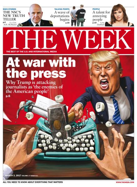 The Week USA - March 3, 2017