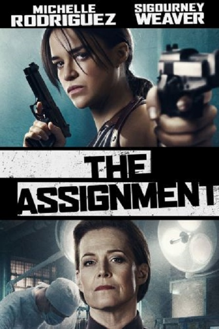 The Assignment (2016) WEB-DL XviD AC3-FGT