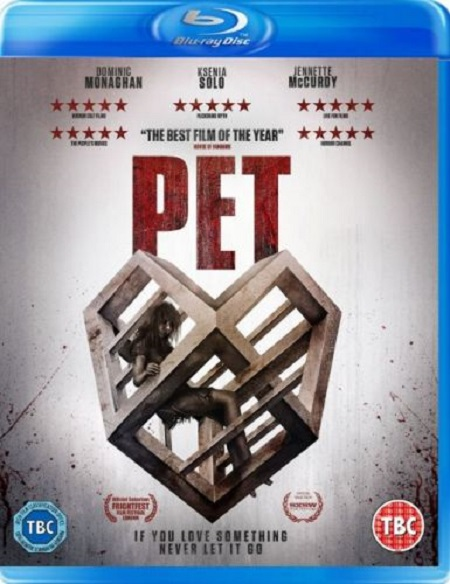 Pet (2016) 720p BluRay X264-AMIABLE