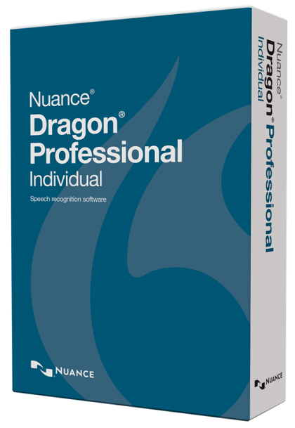 Nuance Dragon Professional Individual v15.0-CYGiSO
