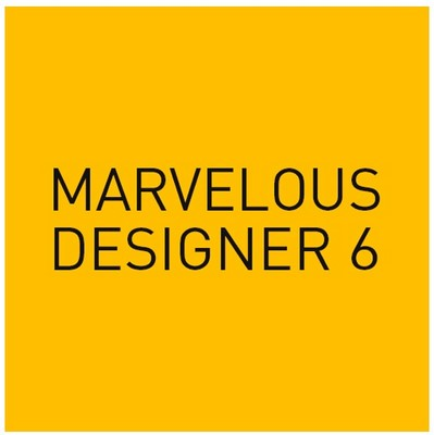 Marvelous Designer 6 Personal v2.5.96.23433 Multilingual