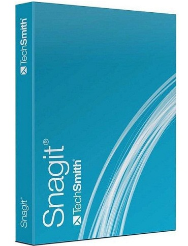 Techsmith Snagit v13.1.1 Build 7662 (Portable)