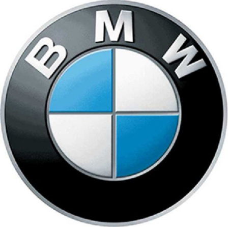 Bmw Road Map Europe Move v2017.1