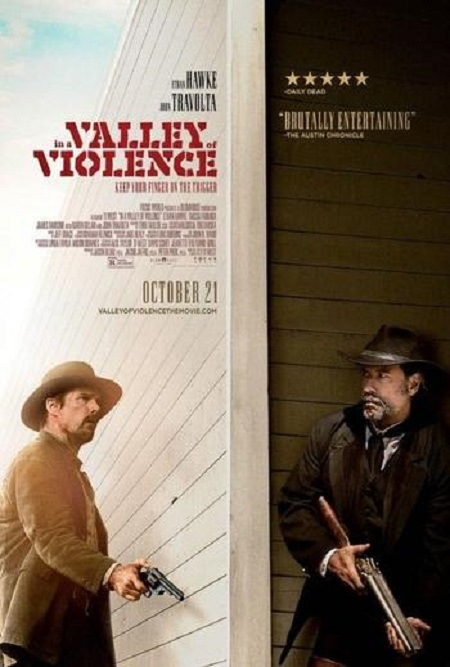 In a Valley of Violence (2016) 1080p BRRip x264 AAC-ETRG