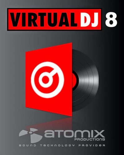 Atomix VirtualDJ Pro Infinity 8.2.3624 Multilingual (Win)