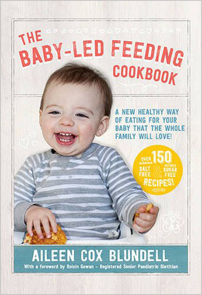 Aileen Cox Blundell - The Baby-Led Feeding Cookbook (EPUB)