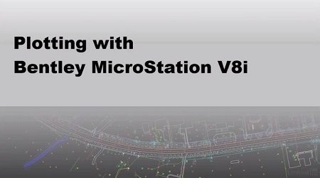 MicroStation: Plotting in V8i with Jeanne Aarhus
